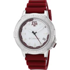 Часы Texas A&M Aggies Peak Patrol Columbia College