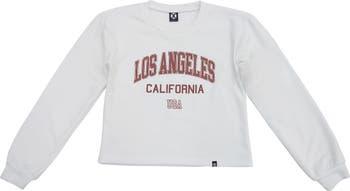 Пуловеры Лос-Анджелеса CIRCLEX