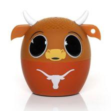 Texas Longhorns Bitty Boomer Bluetooth Speaker Unbranded