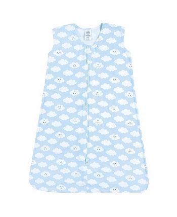 Baby Vision 0-24 месяца Unisex Baby Safe Sleep переносные спальные мешки, 1 упаковка Luvable Friends
