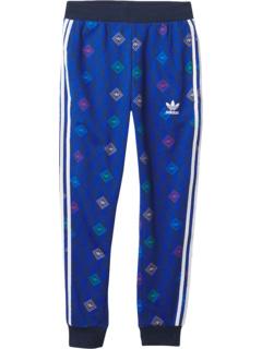 Штаны AOP (для малышей / маленьких детей / детей старшего возраста) Adidas Originals Kids