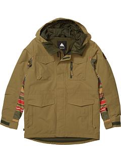 Скрытая куртка (Маленькие дети / Большие дети) Burton Kids