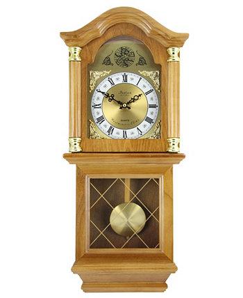 Коллекция часов Классические настенные часы 26 дюймов Bedford