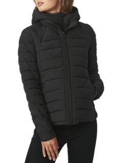 Упаковываемая куртка Microtouch с комбинированным неопреном Bernardo