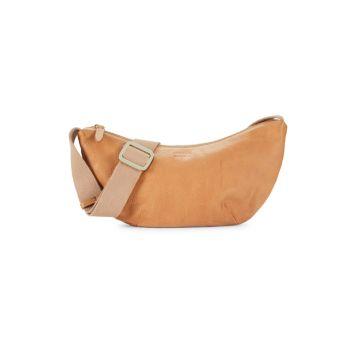 Кожаная сумка-слинг Jillian Loeffler Randall