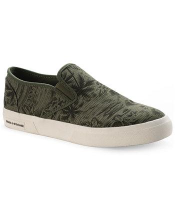 Мужские кроссовки без шнурков Reins, созданные для Macy's Sun + Stone
