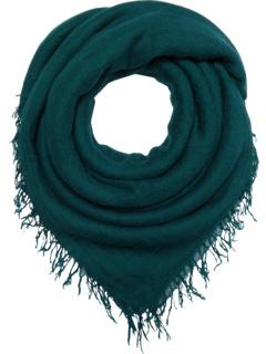 Кашемировый шелковый твердый шарф Chan Luu