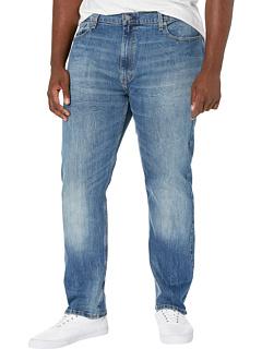 Big & Tall 502 ™, обычный конический Levi's® Big & Tall