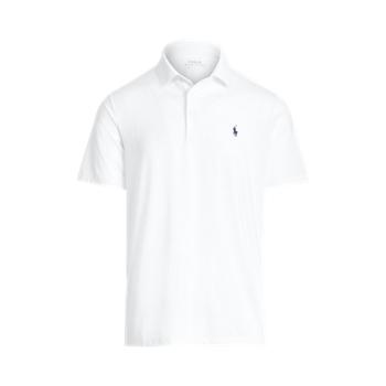 Classic Fit Performance Polo Shirt Ralph Lauren