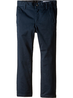 Frickin Modern Stretch Pants (для малышей / маленьких детей) Volcom Kids