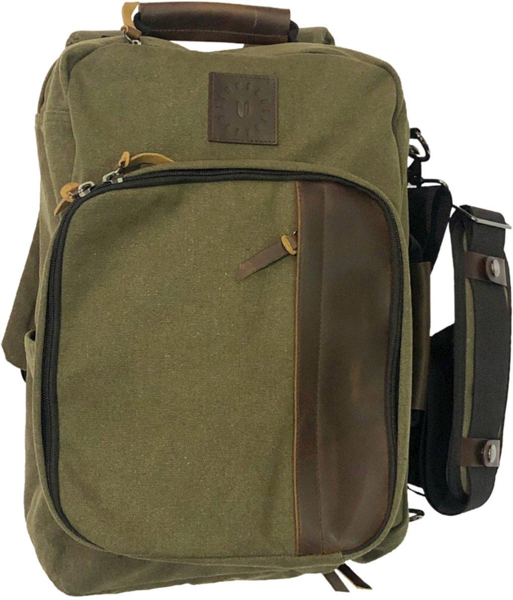 Гибридная сумка Linksoul