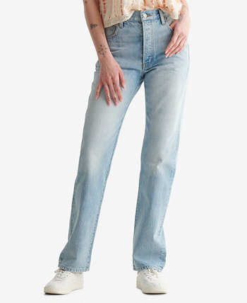 Women's High Rise 90's Jeans Lucky Brand