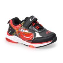 Обувь для мальчиков с подсветкой для малышей Disney / Pixar Cars Lighting McQueen Disney / Pixar