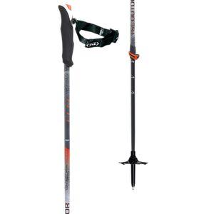 Трекинговые палки Connect Carbon 2 Cross St P&P TSL Snowshoes