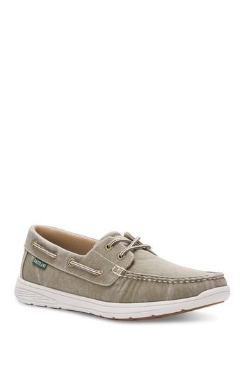 Холщовые туфли-лодочки Hayden Eastland