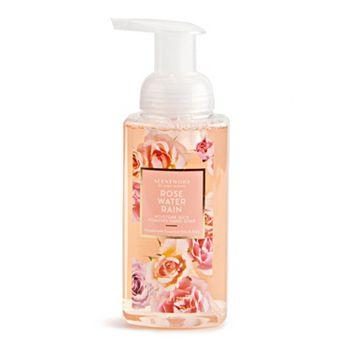 ScentWorx Rose Water Rain Foaming Hand Soap ScentWorx