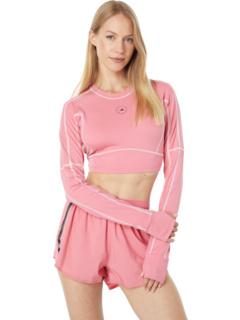 Truestrength Yoga Crop GU1595 Adidas by Stella McCartney