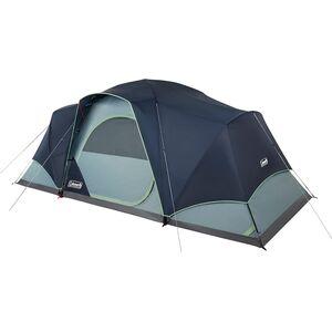 Палатка Skydome XL: 8 человек, 3 сезона Coleman