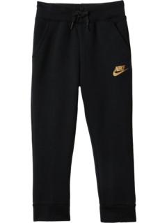 Флисовые штаны (для маленьких детей) Nike Kids