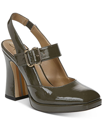 Женские туфли с ремешком на пятке Jildie Mary Jane Sam Edelman