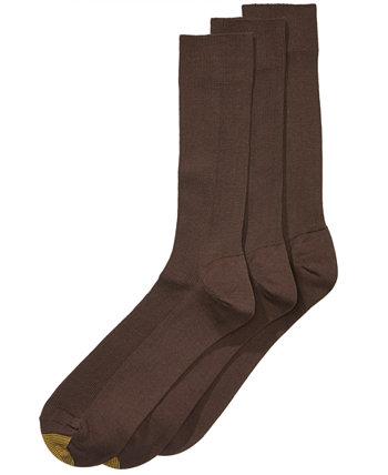 Мужские носки платья Gold Toe