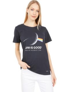Яркая сторона лунного крушителя ™ Life is Good