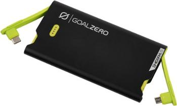 Внешний аккумулятор Sherpa 15 - Micro / USB-C Goal Zero