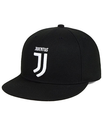 Бейсболка Juventus Fi Core Snapback Fan Ink