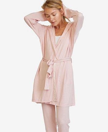 Женская одежда из джерси с капюшоном и брюки Nine Space