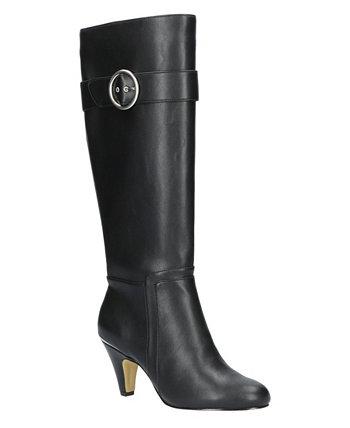 Спортивные высокие ботинки Braxton Plus с голенищем Bella-Vita