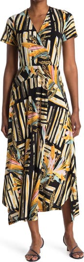 Двухслойное макси-платье Colette Love by Design