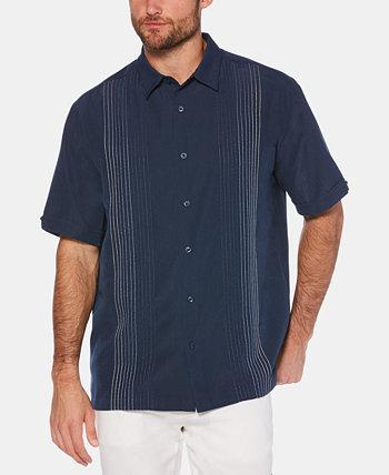 Мужская рубашка в полоску Ombre Cubavera
