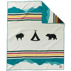 Одеяло для годовщины Pendleton Glacier Park Pendleton