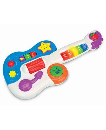Гитара Little Rock Star The Learning Journey