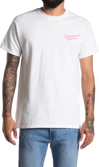Неоновая футболка с коротким рукавом PARTY PANTS