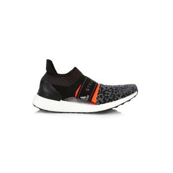 Ultraboost 3D Knit Leopard-Print Sneakers Adidas by Stella McCartney