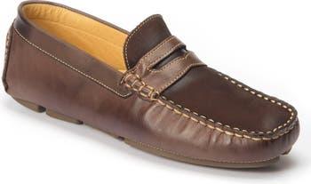 Обувь для вождения Reno Sandro Moscoloni