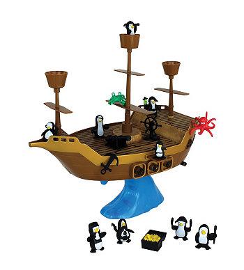 Не раскачивай лодку PLAYMONSTER
