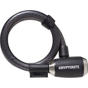 KryptoFlex 1565 Замок с ключом и тросом Kryptonite
