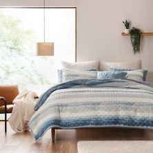 Koolaburra by UGG Quinlynn Комплект стеганого одеяла с Shams Koolaburra by UGG