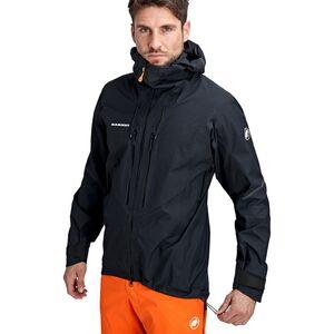 Куртка Mammut Nordwand Advanced HS с капюшоном Mammut