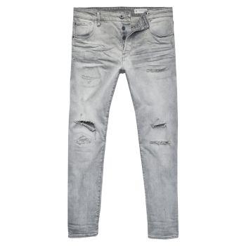 Потрепанные джинсы узкого кроя G-STAR RAW