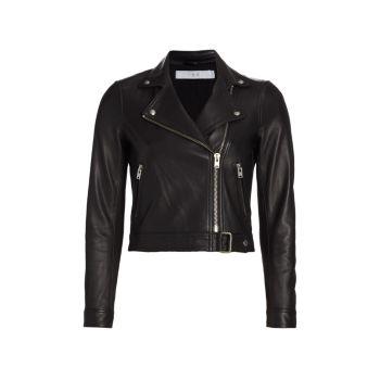 Кожаная мотоциклетная куртка Kolmar IRO
