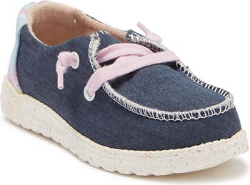 Кроссовки Carter Boat Shoe Jellypop