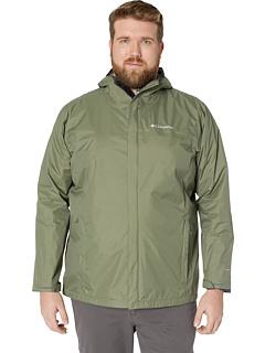 Куртка Big & Tall Watertight ™ II Columbia