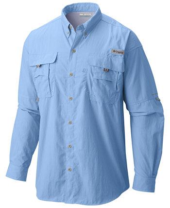 Мужская конвертируемая рубашка PFG Bahama II Columbia