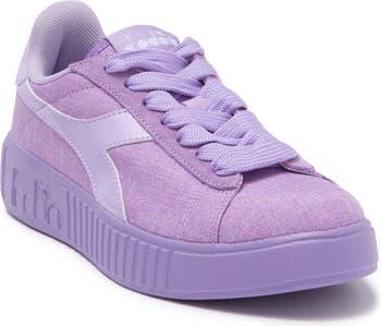 Game Step Lace-Up Sneaker Diadora