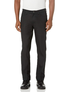 Linen-blend Stretch 5-pocket Pant Cubavera