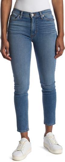 Blair High Rise Skinny Jeans Hudson