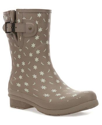 Женские кроссовки Ditsy Daisy Mid Chooka